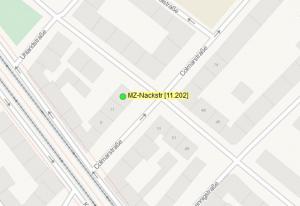 Neuer Freifunk-Knoten in der Nackstraße