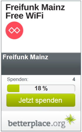 spenden freifunk mainz betterplace wlan