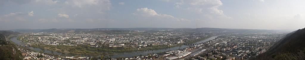 Trier_Panorama