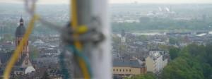 Backbone-Blick auf Altstadt