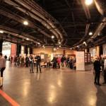 Veranstaltungslocation Alte Lokhalle